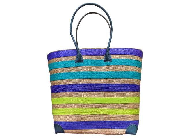 Strandtasche, Aqua de mar