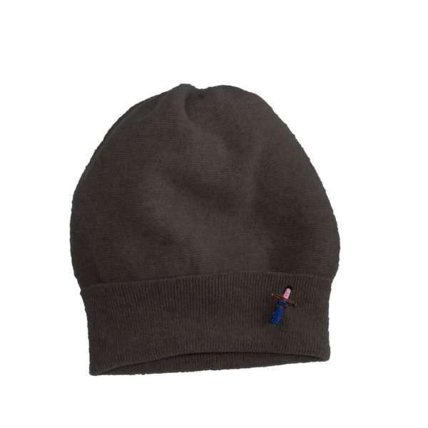 Mütze ELLA, schwarz