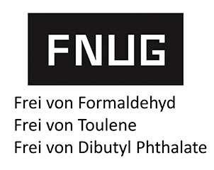 FNUG schadstoffarmer Nagellack