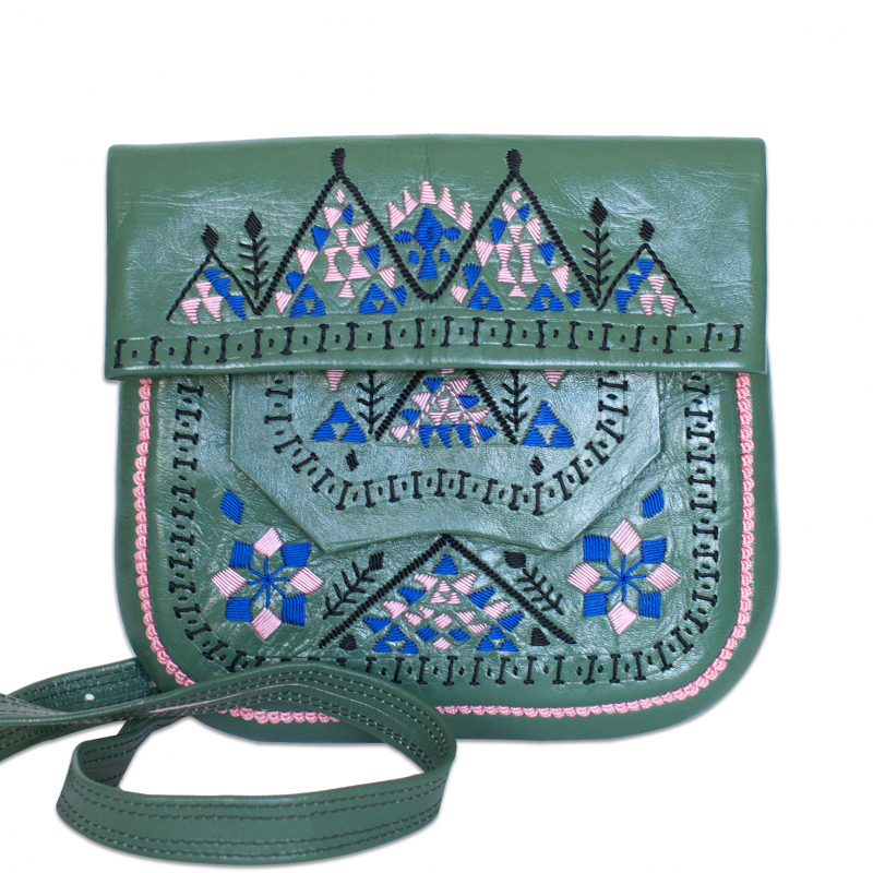 ABURY Berber Bag
