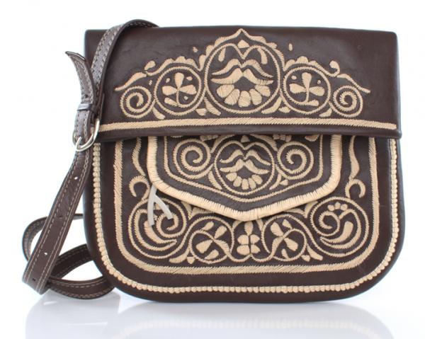 Berber Bag, braun