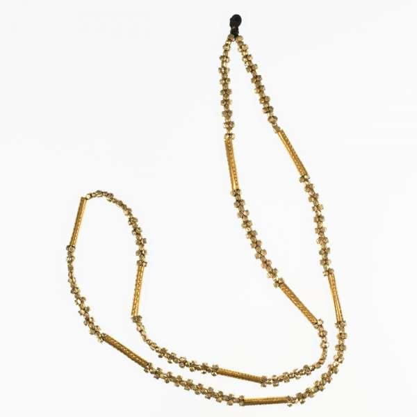 Halskette Meema golden