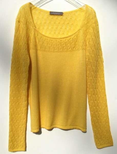 Pullover Mare, gelb